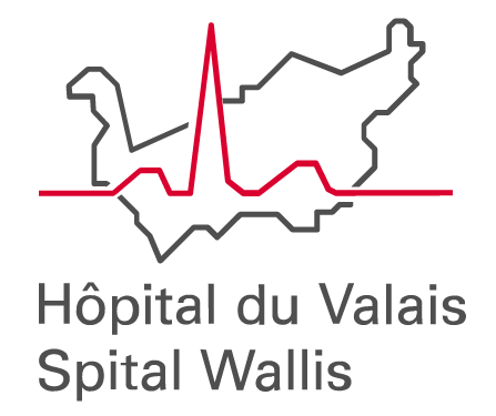 Book your appointments online at Valais Hospital